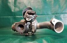 Turbolader Citroen C8 Jumpy Pugeot 807 Expert Fiat 2.0 HDi 120Kw 163PS 806499