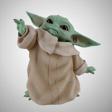 Cute StarWars Baby Yoda Action Figure The Mandalorian for Children Yoda Toy Gift