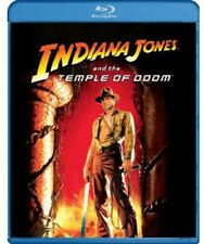 Indiana Jones And The Temple Of Doom [New Blu-ray] Widescreen, Sensormatic