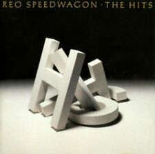Reo Speedwagon - The Hits NEW CD