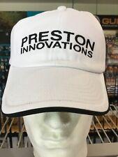 Preston innovations 100% cotton Cap