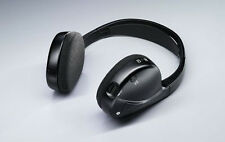 BMW Infra-Red Wireless Headphones for Tablet DVD System; 65122160479