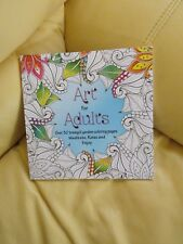 Art for Adults, Coloring Book for Adults - NEW