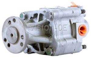 VISION OEM Power Steering Pump Fits BMW E30 325e 325i 325ix 325is