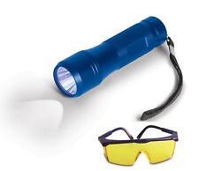 Mini Bright UV400 Leak Tracer UV Torch