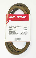 Original 37X69 Murray Lawn Mower Belt