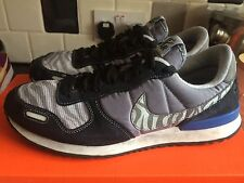Nike Air Vortex Zebra UK 7 RETRO RARE