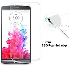 Premium Tempered Glass for LG Optimus G3 Screen Protector D855 D850 Protective