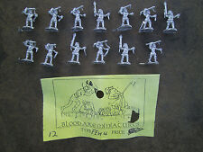 15mm Blood Axe  Miniatures  Ancient Greek Auxillary w/ Spear