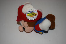 Nintendo 64 N64 Flying Mario Plush Bd&A Tags 1997 Toy New