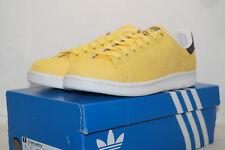 Adidas Originals Stan Smith Ue 40.6 UK 7 Amarillo S75112 Ortholite