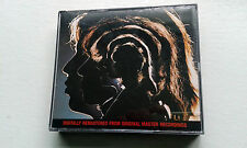 """The Rolling Stones - Hot Rocks (1964-1971, 1999) 2CD SET WITH """"FAT"""" RETRO CASE"""