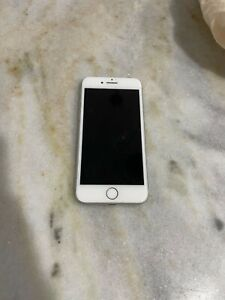 Apple iPhone 8 - 128GB - Silver (Unlocked) A1905 (GSM)