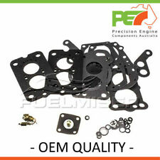 New * OEM QUALITY * Carburetor Repair Kit For Mitsubishi Scorpion GE 2.0L 4G52
