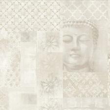 Tile Solid Sheet Wallpaper Rolls