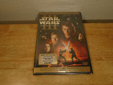 Star Wars 3 Revenge of the Sith Widescreen 2-Disc Set DVD