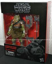 "Hasbro Star Wars The Black Series Exclusive 6"" Figure Gamorrean Guard"