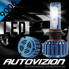 AUTOVIZION LED HID Headlight kit 9006 White for 1996-2016 Chevrolet Express 2500
