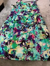 coast dress size 10 used