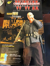 "1/6 Cyber-Hobby Sgt ""Big Joe"" KELLY'S HEROES Dragon Army 35th Infantry France"
