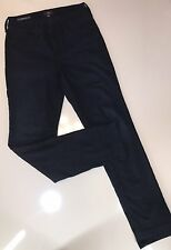 Not Your Daughters Jeans NYDJ Sheri Slim Size 4 In Blue Lift Tuck Tech
