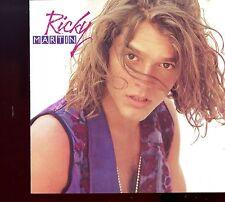 RICKY MARTIN * ricky martin * mint (sony mexico) - CD