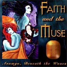 Faith and the Muse annwyn, seul sous the Waves CD 2001