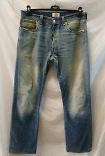 jeans uomo levis 501 w 34 L 36