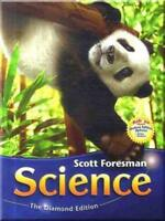 Science Grade 4 by Scott Foresman