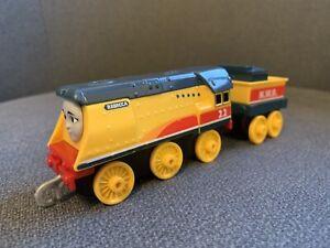 thomas take and play train Rebecca