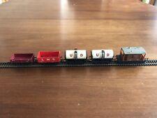 Triang Hornby Wagons JOB LOT OO Gauge Model Railway Train Set 1:76 Scale GB