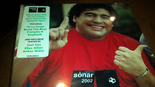 Sonar 2002 by Various Artists (2 CD Box Set, 2002, 2 Discs, Milan) BRAND NEW!