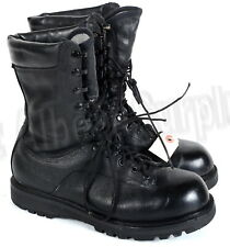 CANADIAN ARMY GORETEX BOOTS - SIZE 10.5 WIDE - WATERPROOF - 2525B93