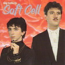 Soft Cell - Say Hello To Soft Cell (Audio CD) [Import] NEW