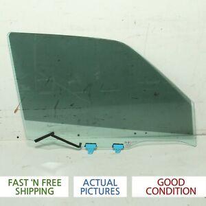 11 12 13 14 15 16 NISSAN JUKE FRONT RIGHT PASSENGER DOOR WINDOW GLASS OEM