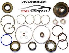 POWER STEERING RACK AND PINION SEAL/REPAIR KIT FITS SAAB 9-3 2006-2011 V6