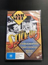 The Stick Up-  Region 4 DVD 1977 David Soul