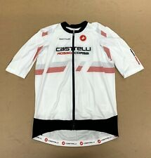 Castelli Stealth Jersey Size 3Xl New