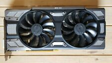 EVGA GeForce GTX 1080 SC GAMING ACX 3.0 Graphics Card with 8GB GDDR5X