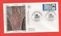FDC - CHAMBERY - Cathédrale Notre Dame du Pilier   (354)