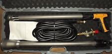 Geveko  553,000 BTU Pro Propane Heat Gun QL2 Pavement Asphalt Road Repairs