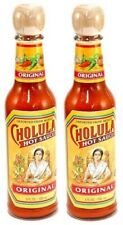 Cholula Original Hot Sauce 2 Bottle Pack