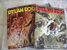 DYLAN DOG - NUMERI VARI DAL N. 50 AL N. 100 - ED. BONELLI - PRIMA EDIZIONE