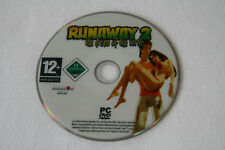 Runaway 2-The Dream of the Turtle (PC)