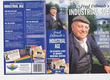 INDUSTRIAL AGE BRITAINS INDUSTRIAL HERITAGE  VHS VIDEOS  PAL~ A RARE FIND
