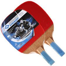Donic Schildkrot TT-Bat asiático Campeones 700 tenis de mesa raqueta de ping pong