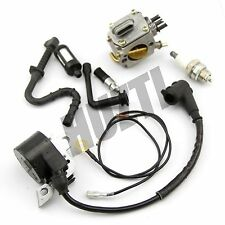 Carburetor Carb Ignition Coil For Stihl 044 046 MS440 MS460 Chainsaw New