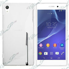 CASE COVER TPU SILICONE GEL S-LINE SONY XPERIA T3 LTE D5102 D5103 D5106