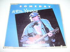NEIL YOUNG - SOMEDAY ( RARE 3 track cd maxi 1989 germ.)