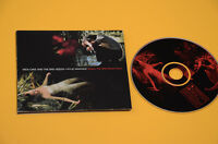 NICK CAVE + KYLIE MINOGUE CD (NO LP )WHERE THE WILD ROSES GROW 1°ST ORIG UK 1995